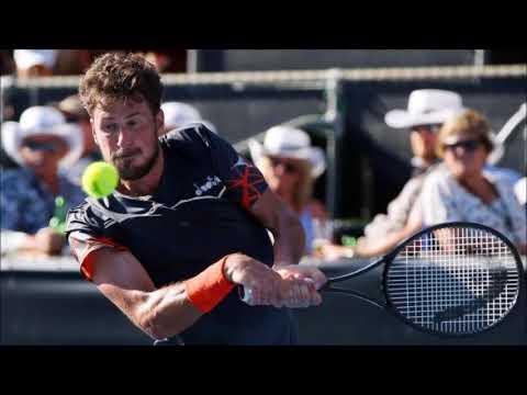 Robin Haase uitgeschakeld in Australian Open