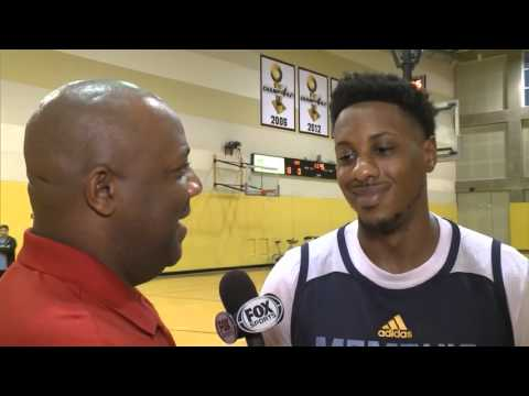 Mario Chalmers makes return to Miami to face Heat