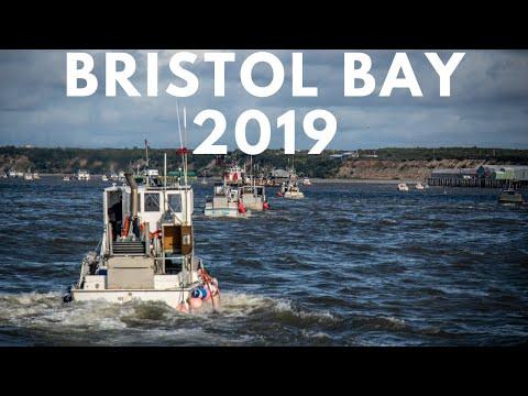 Bristol Bay 2019: Cinematic Footage