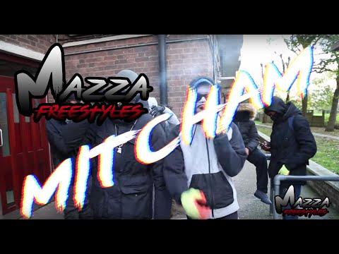 [S.1 E.17] (#Mitcham) SG x MBunny MAZZA FREESTYLE {@ItsAMazzaTv}