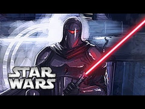The Imperial Shadow Guard - The Force Unleashed Lore Play #6