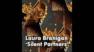 Laura Branigan*Silent Partners 1984* - Diane Warren