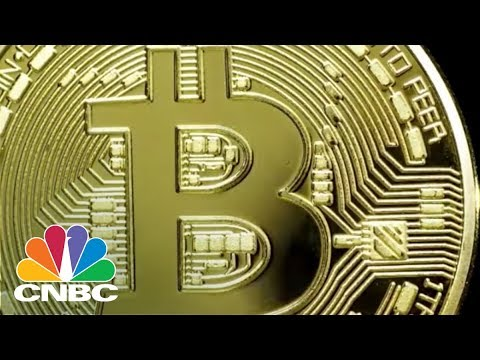 Goldman Sachs Predicts Bitcoin Can Run Past $7,900 | CNBC
