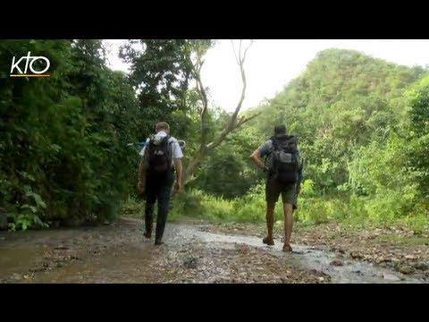 Un missionnaire chez les karens