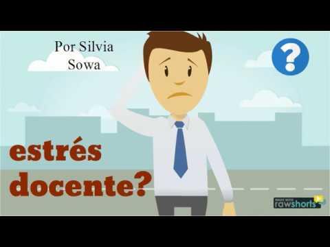 Síndrome de desgaste y estrés docentes (Consejos)из YouTube · Длительность: 6 мин59 с