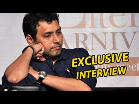 Neeraj Pandey Talks About His Journey Through Filmmaking in Bollywood