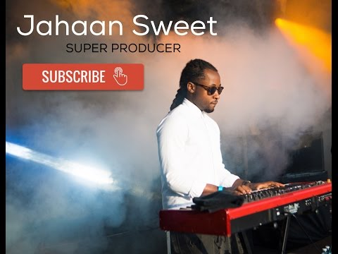 SUPER PRODUCER JAHAAN SWEET TALKS KEHLANI'S NEW ALBUM, TY DOLLA SIGN, MUSIC FIRST LOVE & MORE