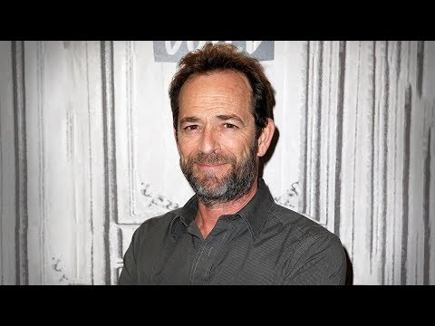 Luke Perry, Beverly Hills, 90210 Star, Dead at 52