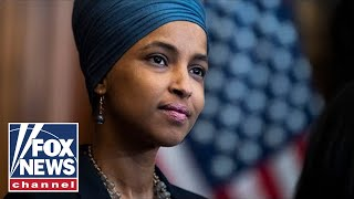 Jewish congressman slams Ilhan Omar over history of anti-Semitic comments