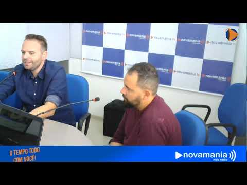 RÁDIO NOVAMANIA - CAMINHOS DE CARAVAGGIO