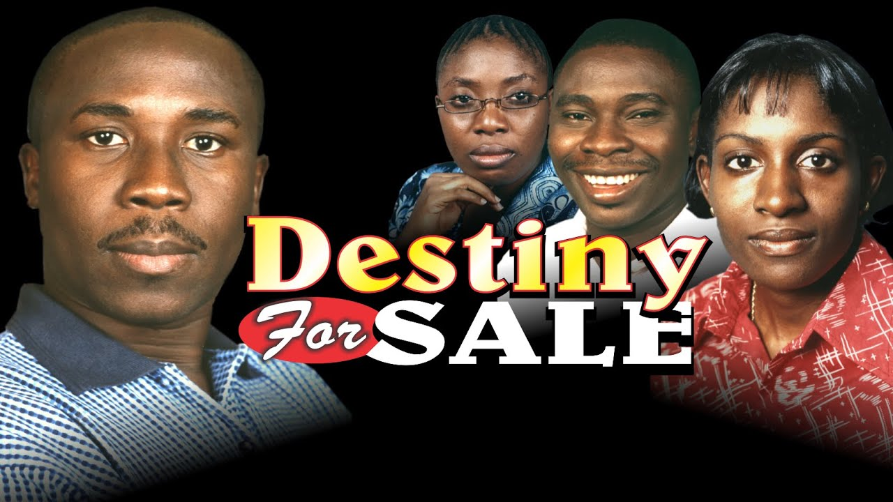 Download DESTINY FOR SALE || By EVOM Films Inc. || Written & Directed by 'Shola Mike Agboola