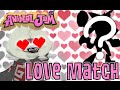 WHO'S YOUR LOVE MATCH?! - Animal Jam Quiz