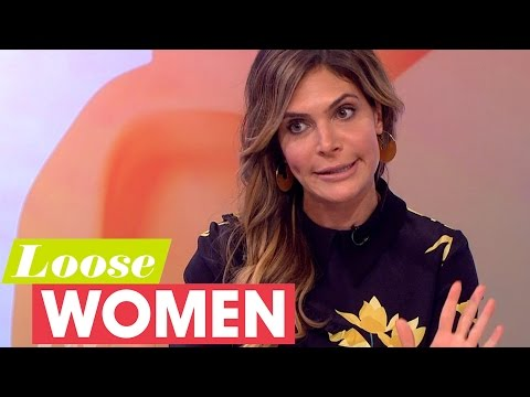 Ayda Field On Her Mum Dating Younger Men | Loose Women