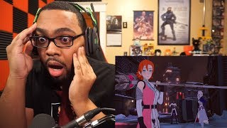 Download Mp3 Rwby Volume 7 Chapter 10 Reaction - Turning The Tides