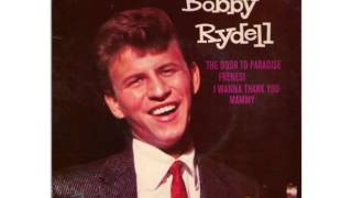 Watch Bobby Rydell Its A Sin To Tell A Lie video