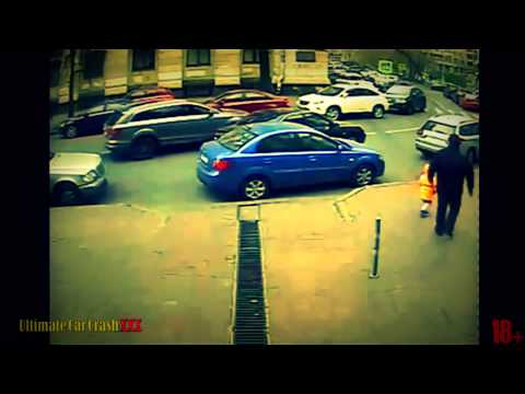 Best Car Accident And Crash Compilation Over The World Russian Edition 2014 #836 Car Accident-
