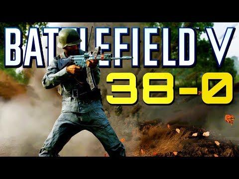 Battlefield 5: 38-0 Beasting thumbnail