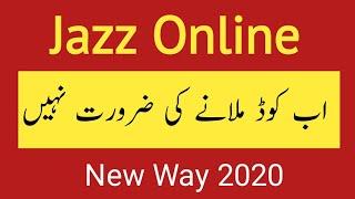 Jazz Online | Jazz Online Package Active _ Online Jazz Load