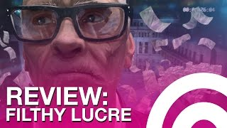 Filthy Lucre (PS4) Review ~ The indie sleeper hit of 2016