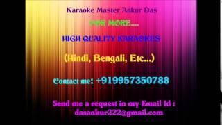 Bojhena se bojhena Karaoke Prem amar by Ankur Das 09957350788
