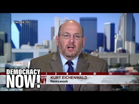 Kurt Eichenwald on How Trump Organization