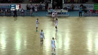 Astrakhanochka - Dinamo-Sinara_31.03.15