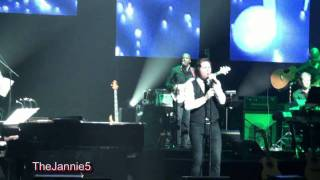"Michael Johns - ""Man In Motion"" (St. Elmo"