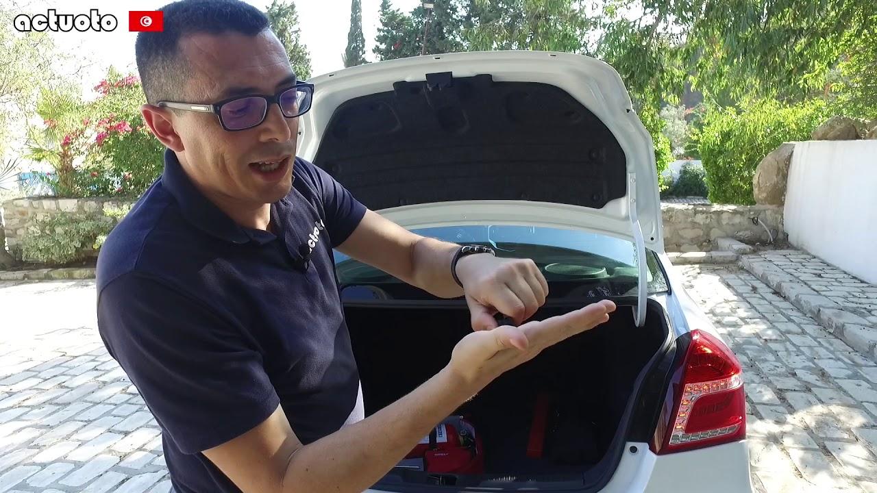 Pour pare-choc Support Porteur Pare-chocs avant Toyota Aygo Peugeot 107 citroen c1
