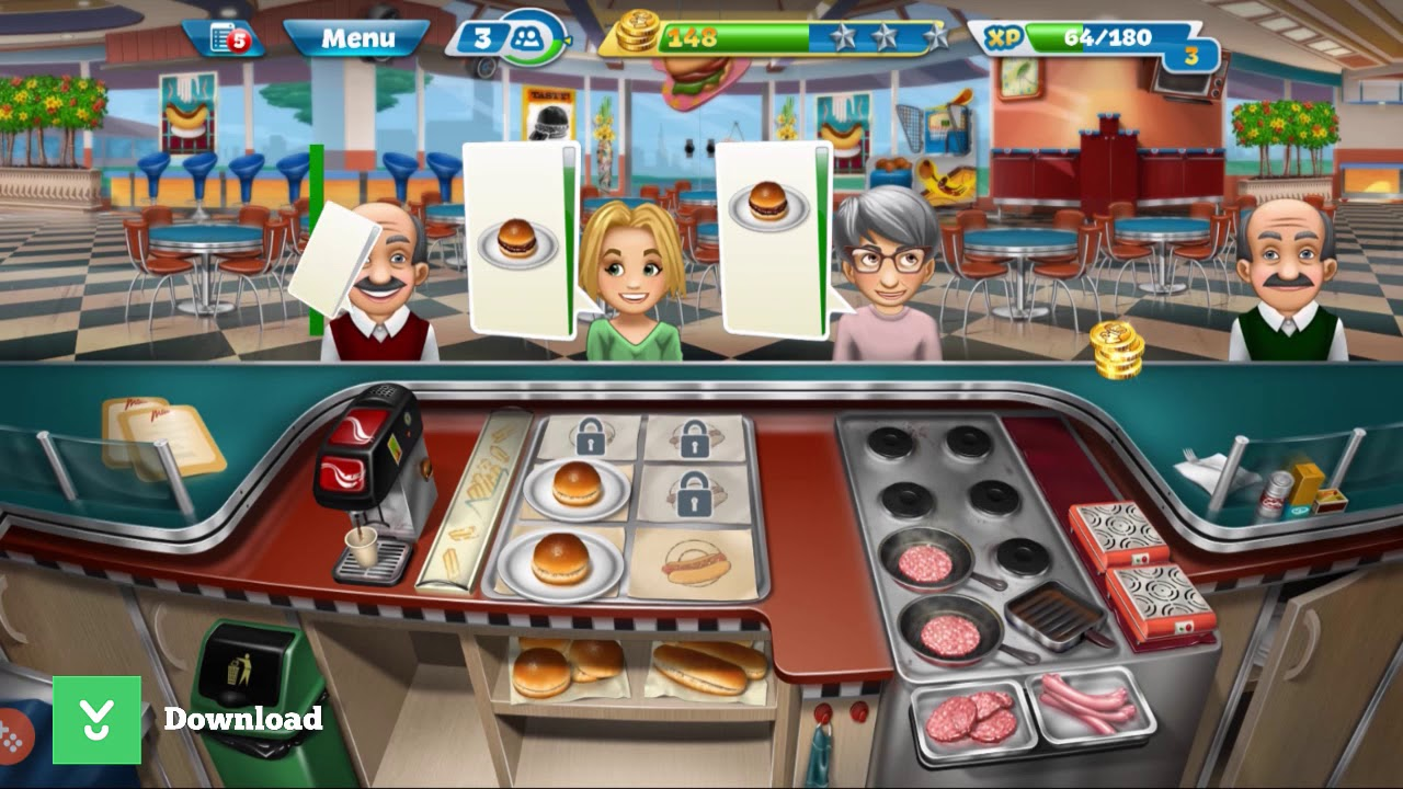 Meal or No Meal? FLASH - Play Free Flash Games Online at ...