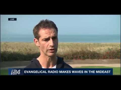 Evangelical Radio Makes Waves In The Mideast