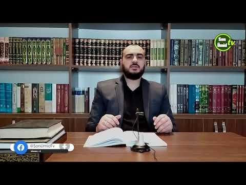 Quranda Əshablar 2.(Əshabul-uxdud) Hacı Xanmirzə