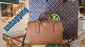 0261eb1746c6 Tory Burch Scout Nylon Crossbody SKU 8843781 - YouTube