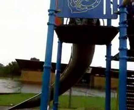 Beddington Park Slide