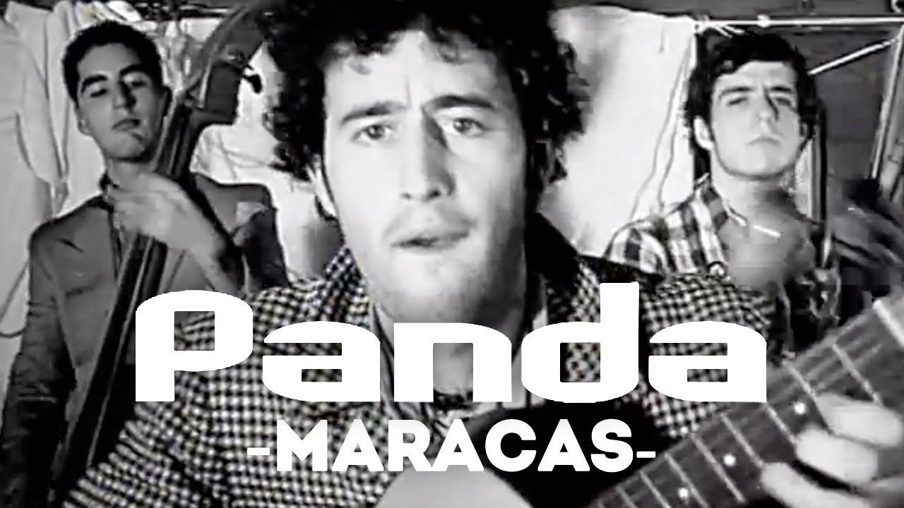 Download Panda - Maracas