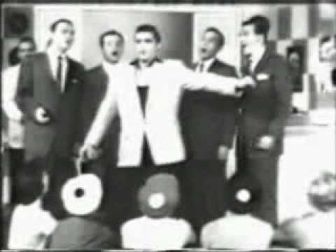 Elvis - I Want You I Need You I Love You - Milton Berle Show - 5th June 1956 - Rare