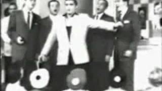 Elvis - I Want You I Need You I Love You - Milton Berle Show - 5th June 1956 - Rare