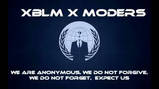 Anonymous - We Are Legion Dubstep