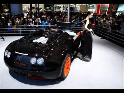 All New 2013 Bugatti Veyron Grand Sport Vitesse Wrc Edition 2013