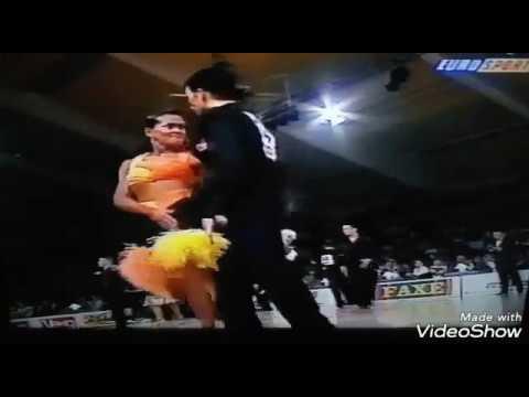World Amateur Latin Championship 1995