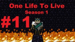One Life to Live (Minecraft HC): Season 1, Episode 11