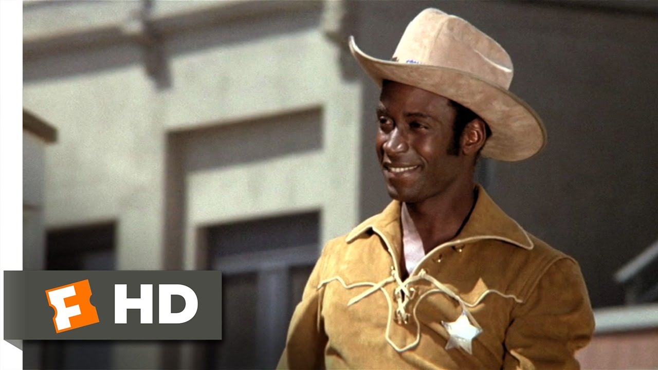 Download Welcome, Sheriff - Blazing Saddles (4/10) Movie CLIP (1974) HD