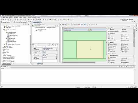 Java Hibernate e Swing - YouTube