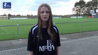 TSV Tettnang - B-Juniorinnen - Sara Lea Biberger