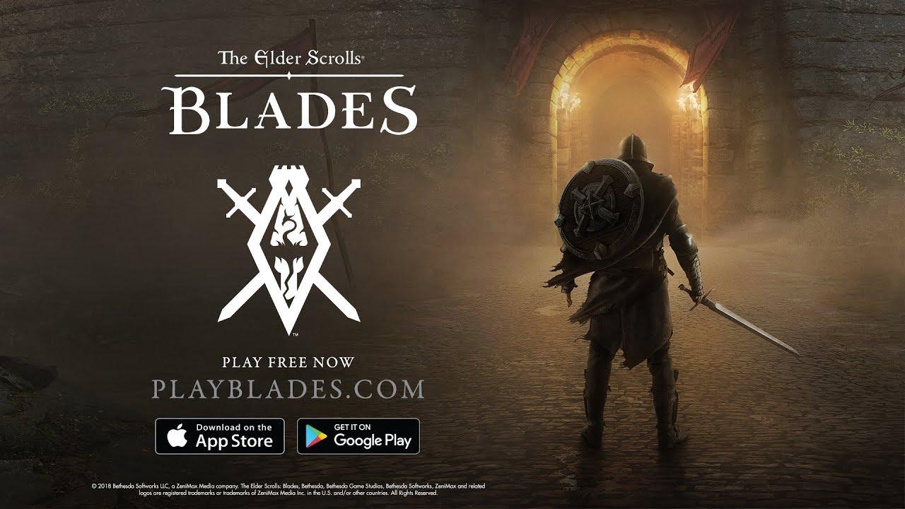 The Elder Scrolls Blades Original Game Soundtrack Youtube