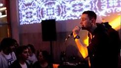 Stanman live in der Corleone Bar, München, 20.12.2011