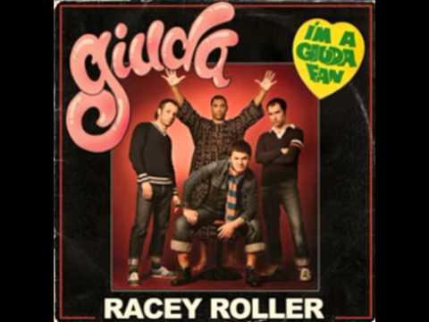 Giuda - Racey Roller (Full Album) 2010