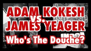 Kokesh vs Yeager: Who