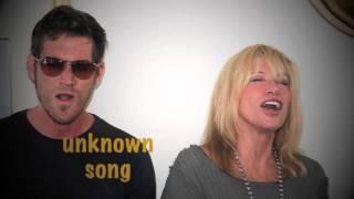 Carly Simon new song (brief clip)
