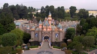 Unvaccinated visitors told to avoid Disneyland due to measles outbreak