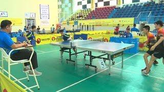 Đôi nam nữ TP. Hồ Chí Minh và Hà Nội gặp nhau trận chung kết